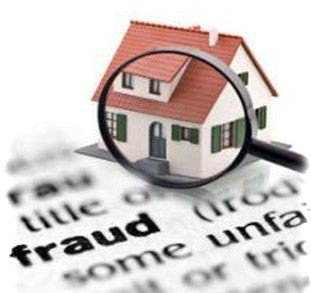 inspection, scam, fraud, real estate
