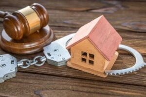 real estate fraud, scam, property scam,
