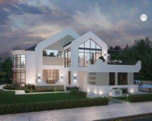 Luxury Real Estate in Nigeria