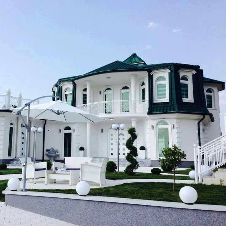 Expensive houses in Nigeria