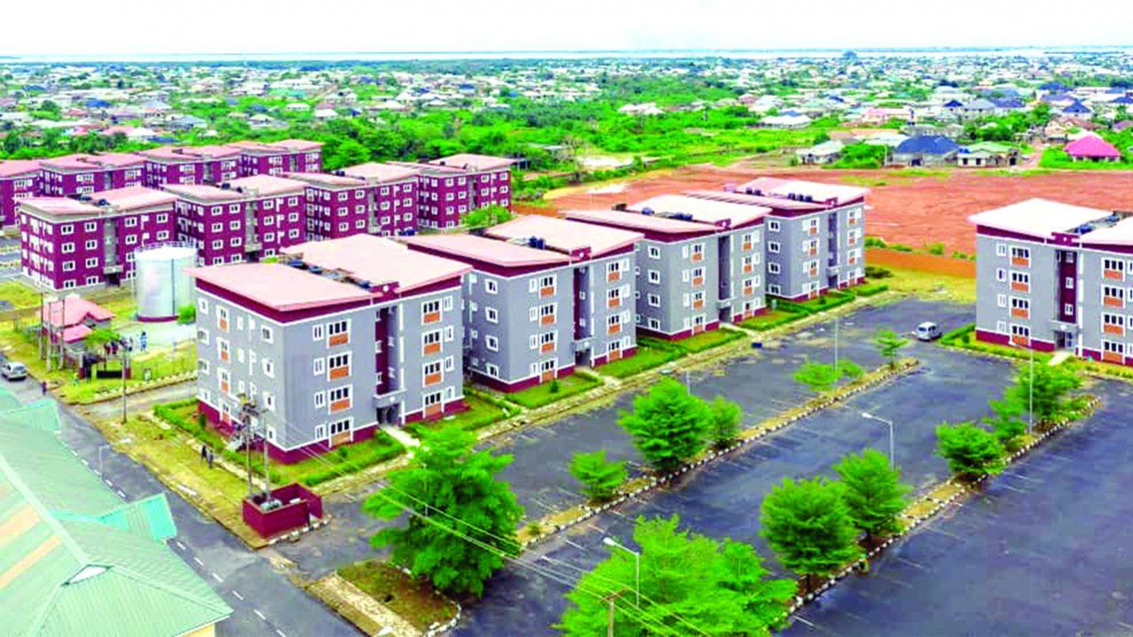 Lagos State Housing Scheme