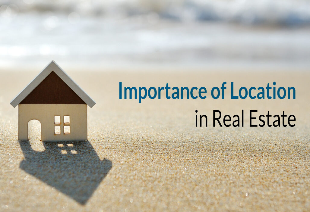 Location in Real Estate