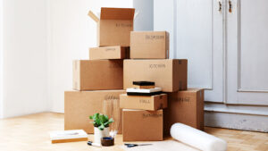 Planning for relocation